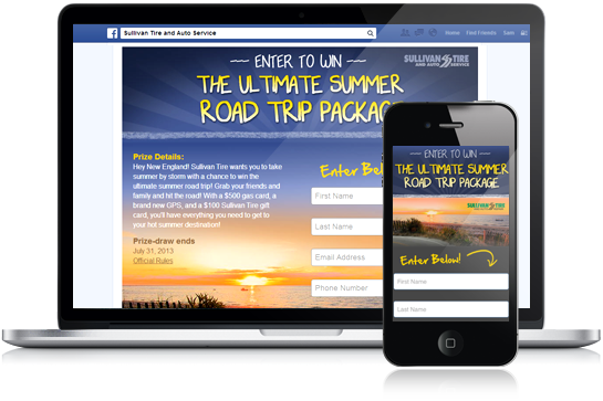 6 Tips to Optimize Your Facebook Contest for Mobile | Facebook