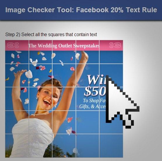 Facebook 20 Checker