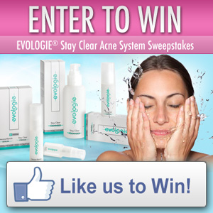 EVOLOGIE® Stay Clear System Sweepstakes