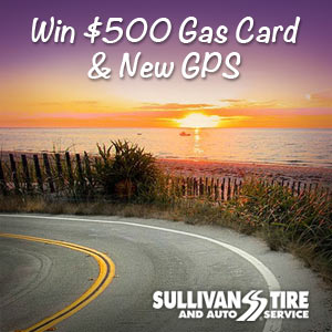 Sullivan Tire Ultimate Summer Getaway